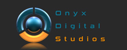 OnyxDigitalStudios – Professional 3D Asset Creation For Games Logo