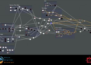 Substance Graph
